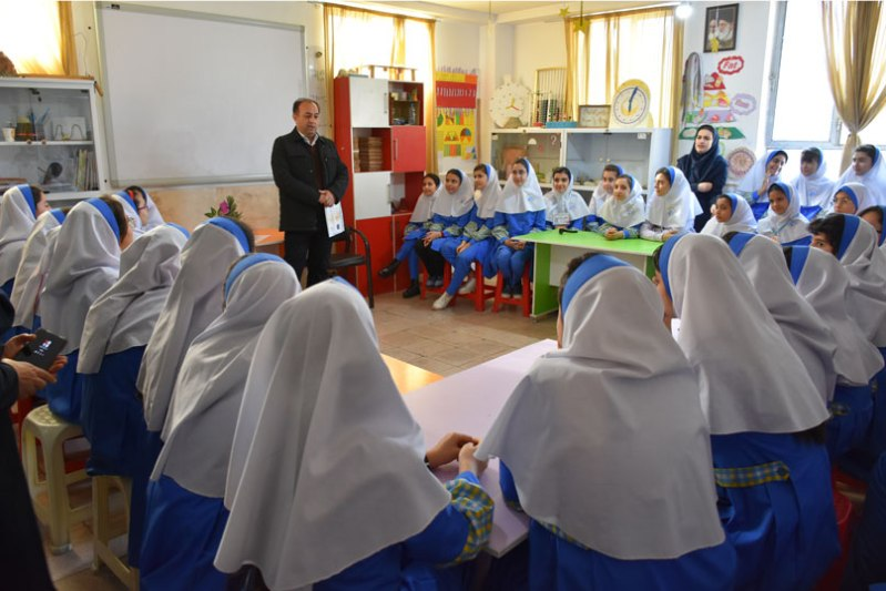 طرح آموزش مدیریت مصرف برق در مدارس آذربایجان غربی  اجرا می شود