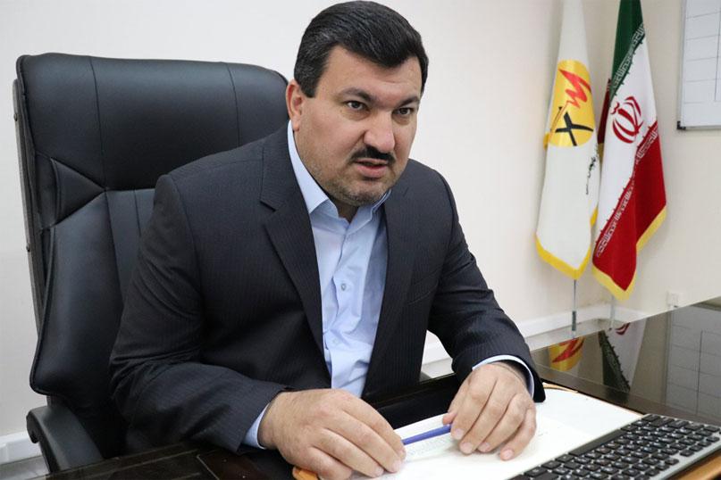 افتتاح ۱۴۰۰کیلومتر شبکه  برق در آذربایجانغربی