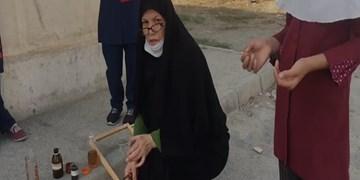 اندر حکایت معلم فداکار ارومیه ای/از نذر ماسک تا حضور در خانه دانشآموزان برای تدریس