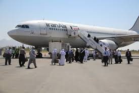 تعداد پروازهای فرودگاه ارومیه افزایشی ۳۳ درصدی داشته است