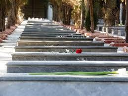 مسیر ورود به آرامستان باغ رضوان ارومیه  مسدود شد