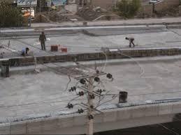 پیمانسپاری پروژههای احداث روگذر در تقاطع قم قلعه-دریاس مهاباد