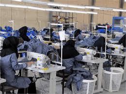 ماکو ظرفیت تبدیل شدن به قطب تولید پوشاک کشور را دارد