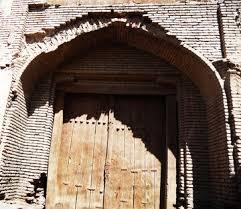 باغ موزه پادگان لشکر ۶۴ ارومیه مرمت میشود