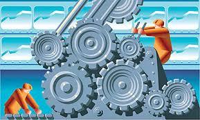 پیشرفت طرحهای صنعتی استان به ۶۰ درصد رسید