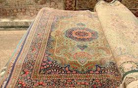 حدود۲۰ میلیون دلار فرش دستباف آذربایجانغربی صادر می شود