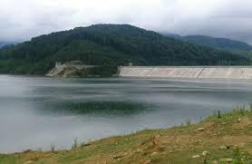 حجم آب مخازن سدهای استان ۲۱ درصد کاهش یافت
