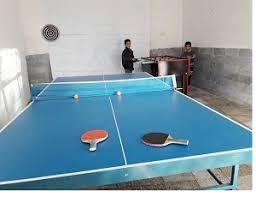تجهیز ۴۱خانه ورزش روستایی در آذربایجانغربی