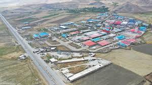 صدور۷۵ فقره مجوز سرمایه گذاری در منطقه آزاد ماکو