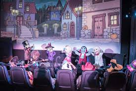 اجرای بیش از ۲۰ نمایش عروسکی زنده در مراکز کانون پرورش فکری ارومیه و مهاباد