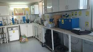 """سامانه """"آزمایشگاه من"""" در استان راهاندازی شد"""