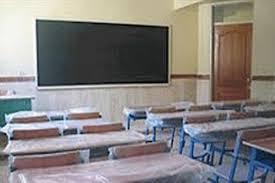 ۴۲۷ طرح مدرسهسازی در آذربایجانغربی در دست اجراست
