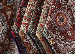 با افزایش قیمت ارز فرش استان در بازار رقابتی شد