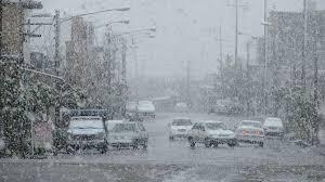 موج جدید بارش ها در راه استان آذربایجان غربی است