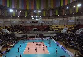 """تیم دوم ارومیه با نام """"خانه والیبال آذربایجان غربی"""" در رقابتهای لیگ برتر حضور می یابد"""