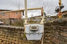 ضریب نفوذ گاز طبیعی در بین خانوار روستایی به ۸۱ درصد ارتقاء می یابد