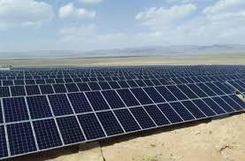 نیروگاه خورشیدی در بقاع متبرکه و موقوفات استان احداث می شود