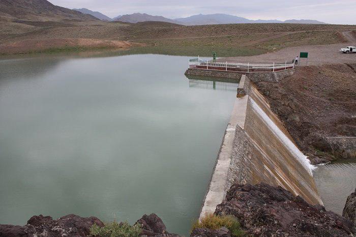 اختصاص ۶۱ میلیارد تومان اعتبار برای طرح های آبخیزداری استان