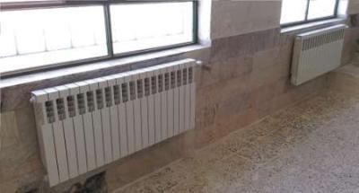طرح استانداردسازی سیستمهای گرمایشی مدارس در آذربایجان غربی اجرا می شود