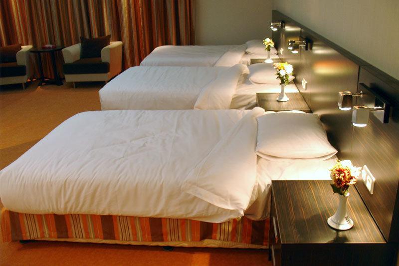 بیش از ۷۰۰ تخت بر ظرفیت پذیرش مسافر هتل های آذربایجان غربی افزوده می شود